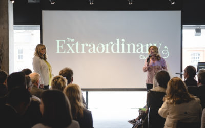 The Extraordinary Club Launches in Liverpool